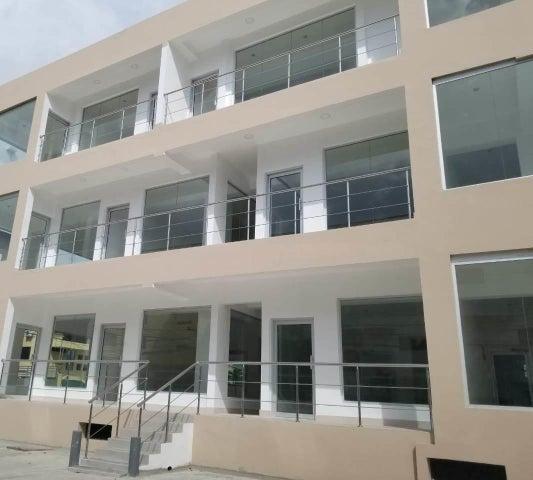 Local Comercial Santo Domingo>Distrito Nacional>Naco - Alquiler:1.447 Dolares - codigo: 18-501