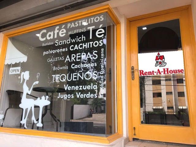 Local Comercial Distrito Nacional>Distrito Nacional>Julienta Morales - Venta:10.000 Dolares - codigo: 18-865