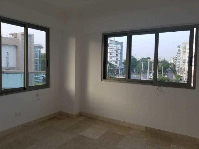 Apartamento Santo Domingo>Santo Domingo Dtto Nacional>Mirador Sur - Alquiler:1.600 Dolares - codigo: 18-866