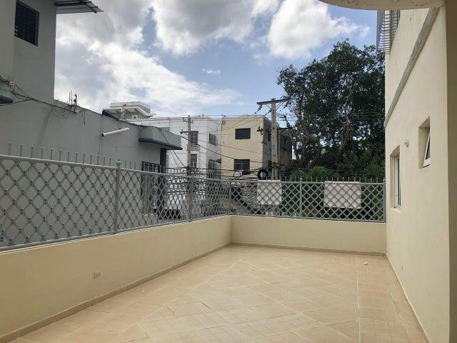 Apartamento Santo Domingo>Santo Domingo Dtto Nacional>Julienta Morales - Alquiler:840 Dolares - codigo: 18-868