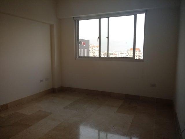 Apartamento Santo Domingo>Santo Domingo Dtto Nacional>Piantini - Alquiler:2.000 Dolares - codigo: 18-762