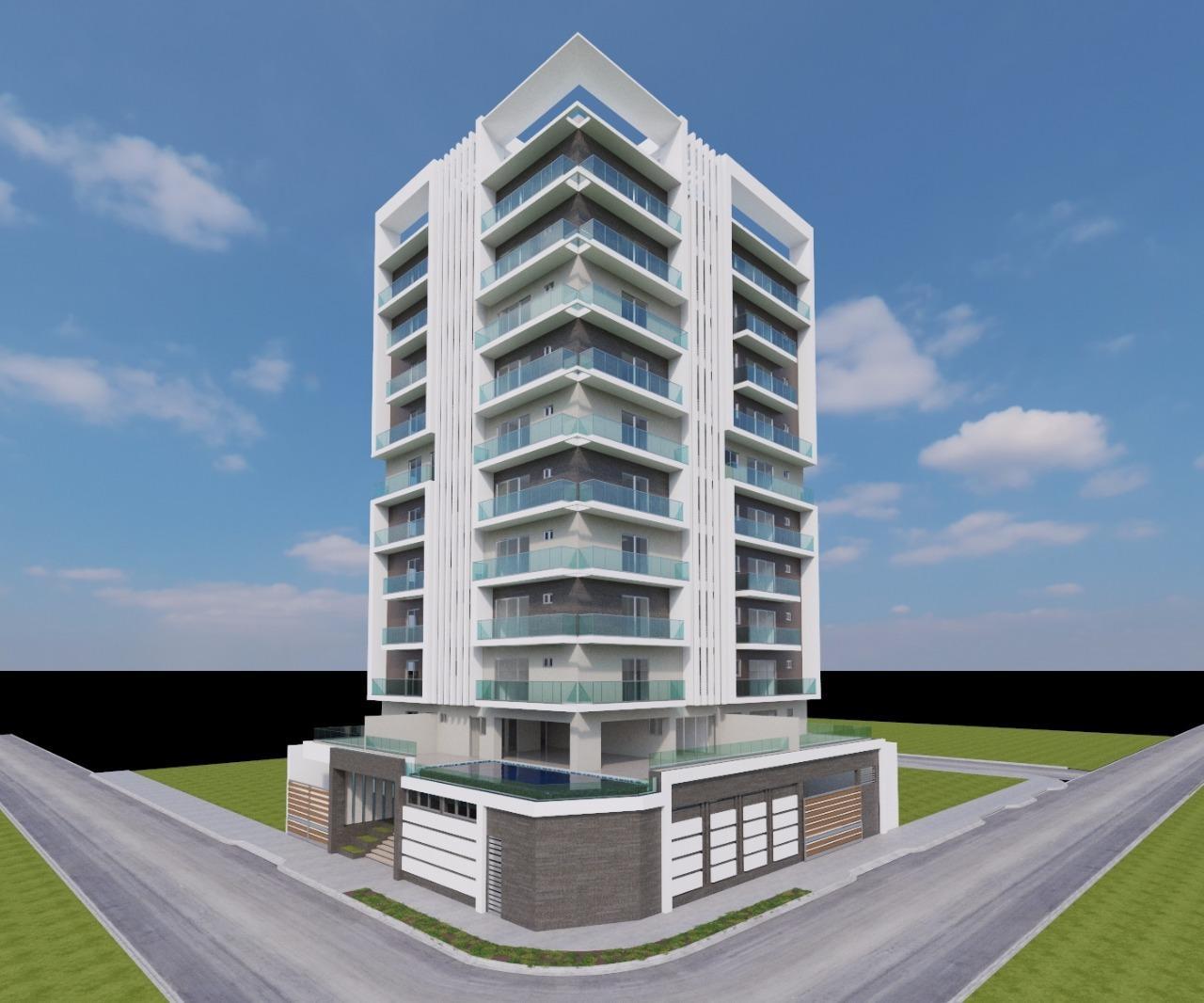 Apartamento Distrito Nacional>Santo Domingo Dtto Nacional>La Julia - Venta:130.500 Dolares - codigo: 18-880