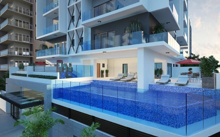 Apartamento Santo Domingo>Distrito Nacional>Bella Vista - Venta:133.000 Dolares - codigo: 18-883