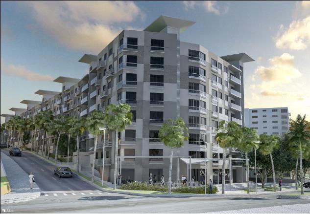 Apartamento Santo Domingo>Santo domingo Este>Ciudad Colonial - Venta:79.000 Dolares - codigo: 18-890