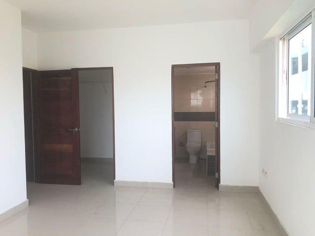 Apartamento Santo Domingo>Distrito Nacional>El Vergel - Venta:137.000 Dolares - codigo: 18-892