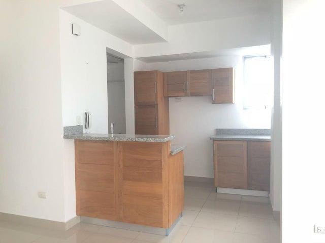 Apartamento Distrito Nacional>Santo Domingo Dtto Nacional>Naco - Alquiler:750 Dolares - codigo: 18-893