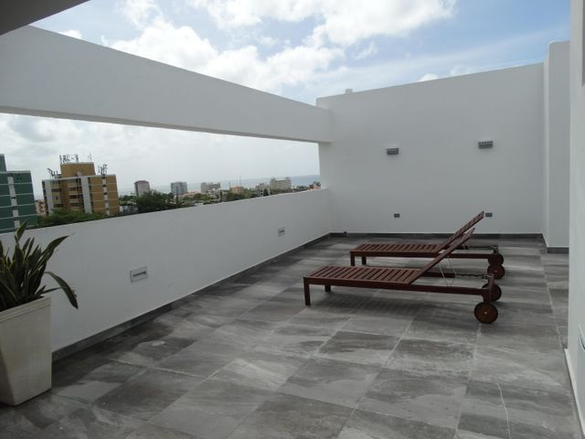 Apartamento Distrito Nacional>Distrito Nacional>Gazcue - Venta:100.000 Dolares - codigo: 18-921