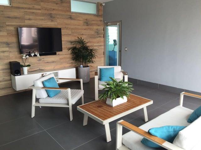 Apartamento Santo Domingo>Distrito Nacional>Piantini - Venta:125.000 Dolares - codigo: 18-995