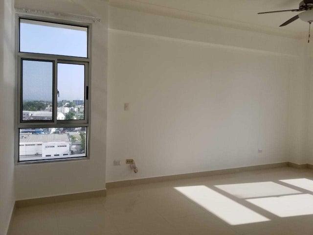 Apartamento Santo Domingo>Santo Domingo Dtto Nacional>Paraiso - Venta:345.000 Dolares - codigo: 18-1009