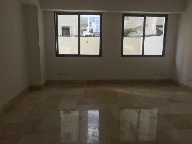 Apartamento Distrito Nacional>Santo Domingo Dtto Nacional>Paraiso - Venta:485.000 Dolares - codigo: 18-1017