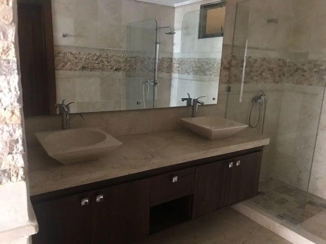 Apartamento Santo Domingo>Distrito Nacional>Paraiso - Venta:530.000 Dolares - codigo: 18-1018