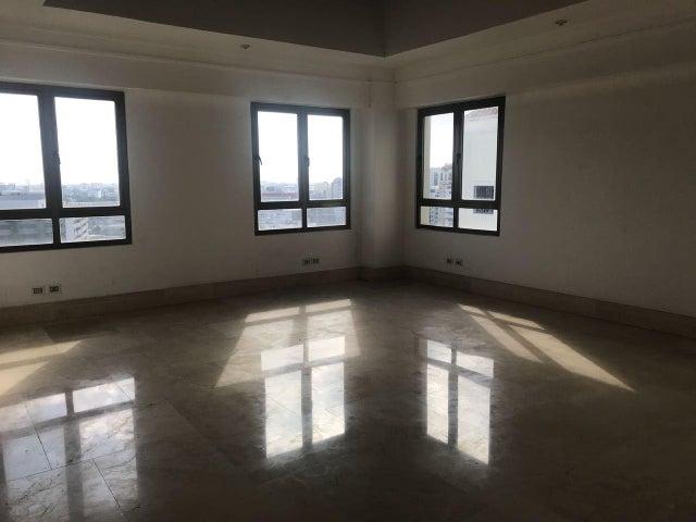 Apartamento Santo Domingo>Distrito Nacional>Paraiso - Venta:1.200.000 Dolares - codigo: 18-1019