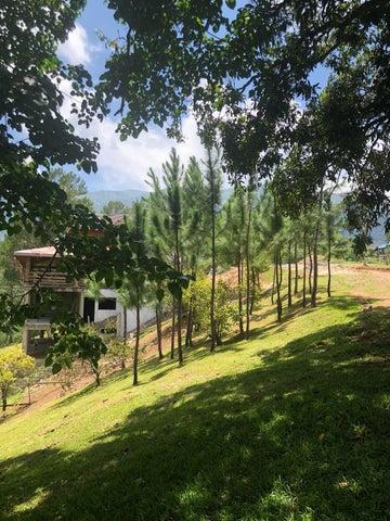 Terreno La Vega>Santiago>Jardin Botanico - Venta:262.000 Dolares - codigo: 18-677