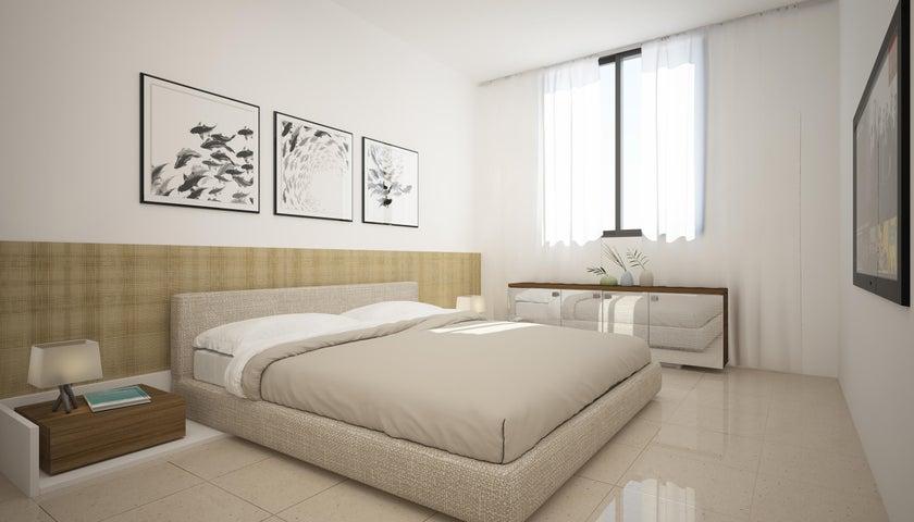 Apartamento La Altagracia>Punta Cana>Veron-Punta Cana - Venta:38.100 Dolares - codigo: 18-729
