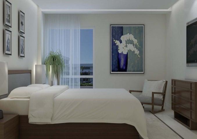 Apartamento La Altagracia>Punta Cana>Punta Cana - Venta:234.215 Dolares - codigo: 18-389