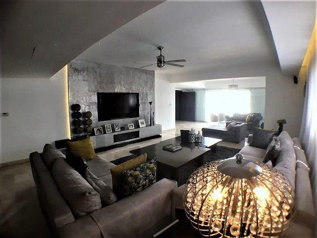 Apartamento Santo Domingo>Distrito Nacional>Paraiso - Venta:275.000 Dolares - codigo: 18-1032