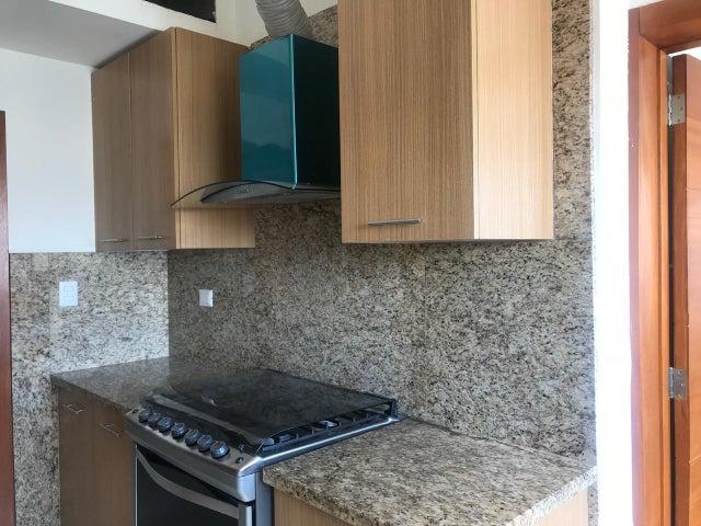 Apartamento Santo Domingo>Distrito Nacional>Paraiso - Alquiler:2.800 Dolares - codigo: 18-1038