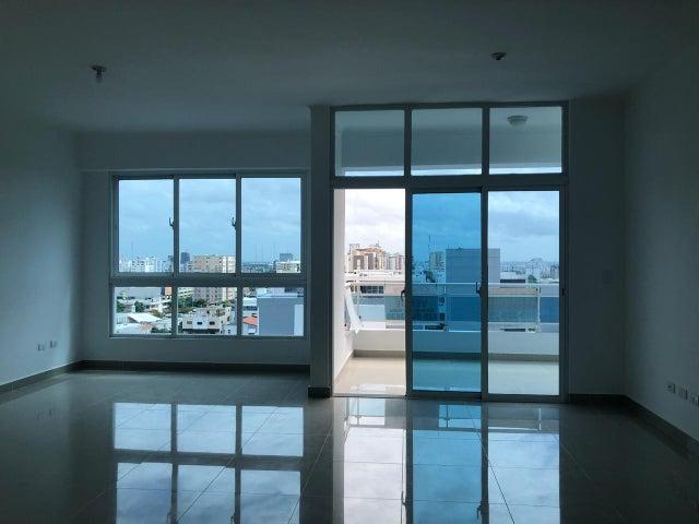 Apartamento Distrito Nacional>Santo Domingo Dtto Nacional>La Julia - Venta:215.000 Dolares - codigo: 18-1073