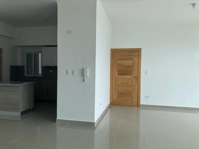 Apartamento Santo Domingo>Distrito Nacional>La Julia - Venta:215.000 Dolares - codigo: 18-1073