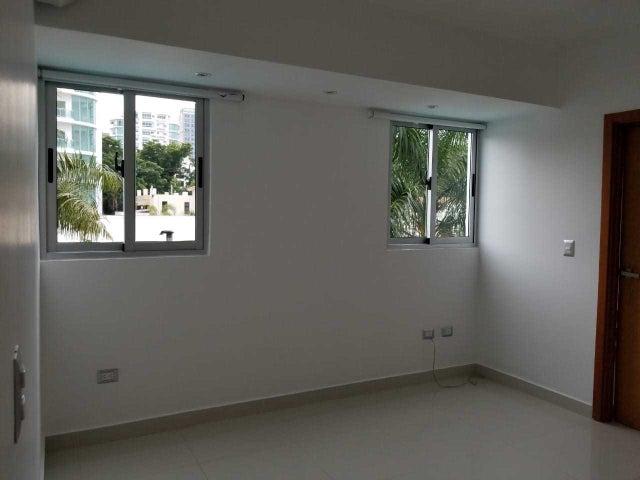 Apartamento Santo Domingo>Distrito Nacional>Piantini - Alquiler:1.000 Dolares - codigo: 18-1075