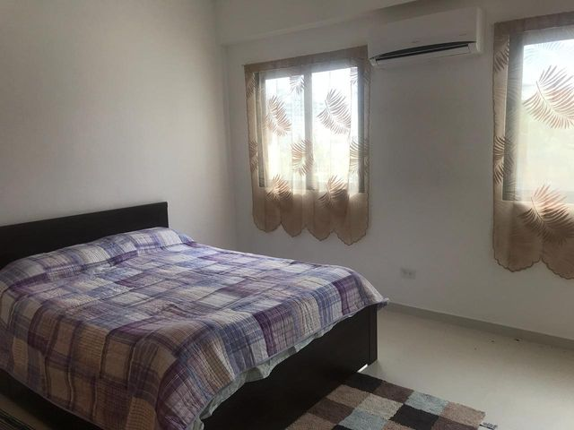 Apartamento Distrito Nacional>Distrito Nacional>Vergel - Alquiler:750 Dolares - codigo: 18-1098