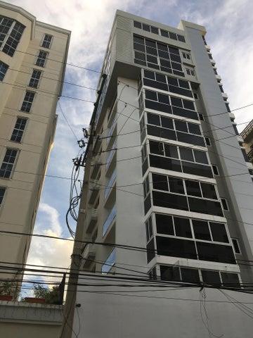 Apartamento Santo Domingo>Distrito Nacional>Serralles - Venta:270.000 Dolares - codigo: 18-1105