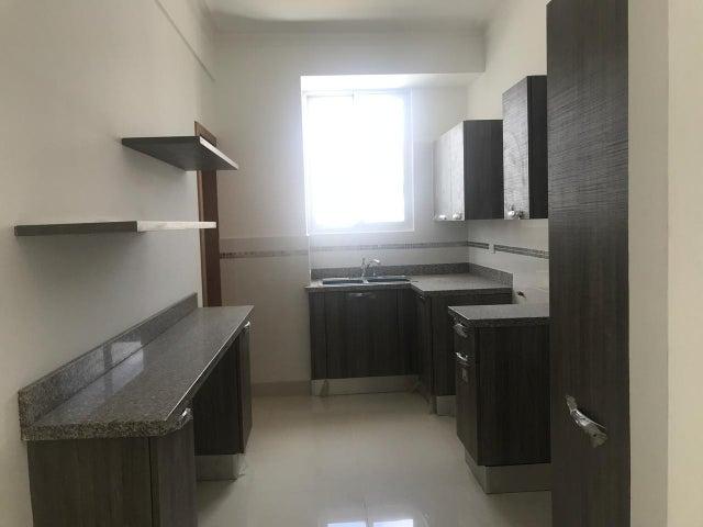 Apartamento Santo Domingo>Distrito Nacional>Evaristo Morales - Venta:175.000 Dolares - codigo: 18-1111