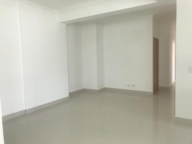 Apartamento Santo Domingo>Distrito Nacional>Evaristo Morales - Venta:165.000 Dolares - codigo: 18-1112