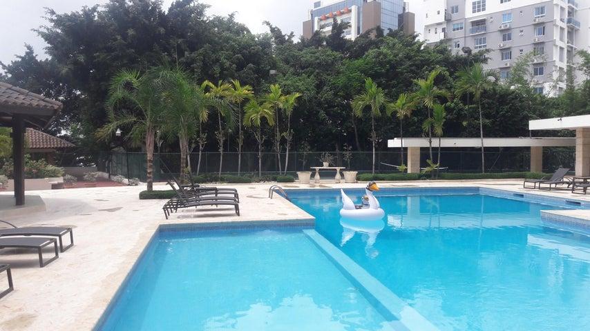 Apartamento Santo Domingo>Distrito Nacional>La Esperilla - Venta:260.000 Dolares - codigo: 18-981