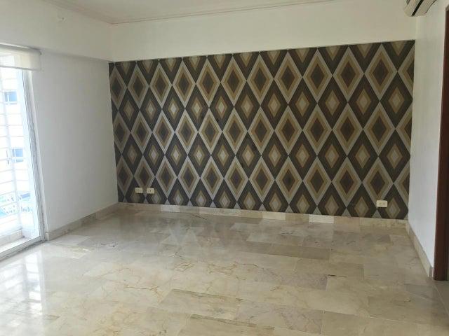 Apartamento Santo Domingo>Distrito Nacional>Piantini - Venta:190.000 Dolares - codigo: 18-1144