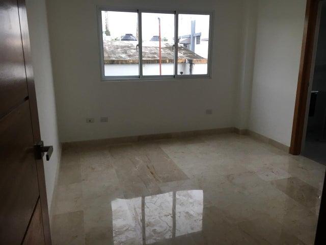 Apartamento Santo Domingo>Distrito Nacional>Mirador Sur - Venta:220.000 Dolares - codigo: 18-1156