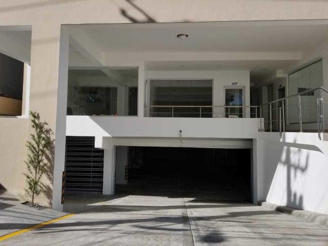 Local Comercial Santo Domingo>Distrito Nacional>Naco - Alquiler:722 Dolares - codigo: 18-505