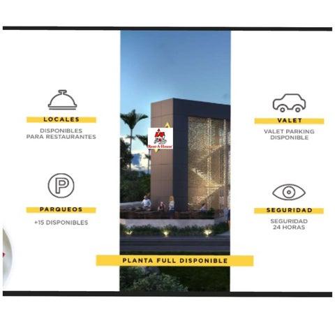 Local Comercial Santo Domingo>Distrito Nacional>Naco - Alquiler:3.000 Dolares - codigo: 18-1171
