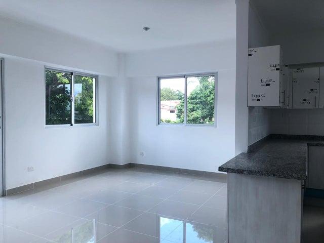 Apartamento Santo Domingo>Distrito Nacional>Gazcue - Venta:190.000 Dolares - codigo: 18-1175