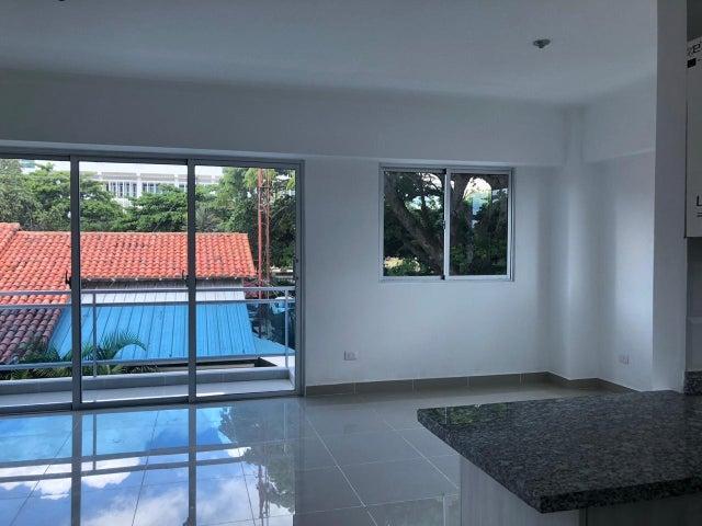 Apartamento Santo Domingo>Distrito Nacional>Gazcue - Venta:130.000 Dolares - codigo: 18-1176