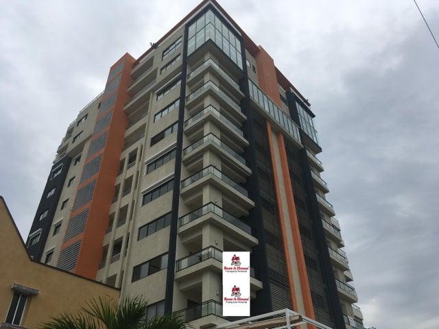 Apartamento Santo Domingo>Distrito Nacional>Los Cacicazgos - Venta:1.130.000 Dolares - codigo: 17-831