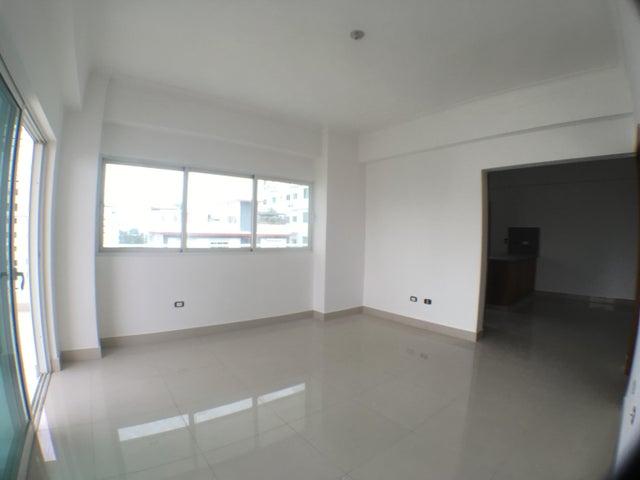 Apartamento Santo Domingo>Distrito Nacional>Mirador Sur - Venta:220.000 Dolares - codigo: 17-340
