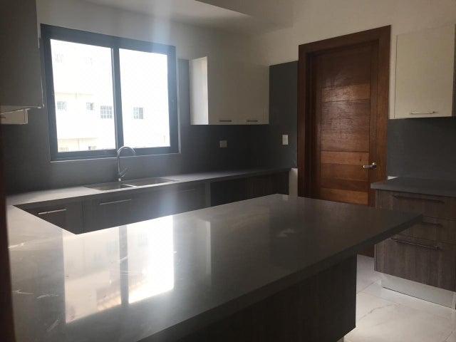Apartamento Santo Domingo>Distrito Nacional>Paraiso - Venta:410.000 Dolares - codigo: 18-1181