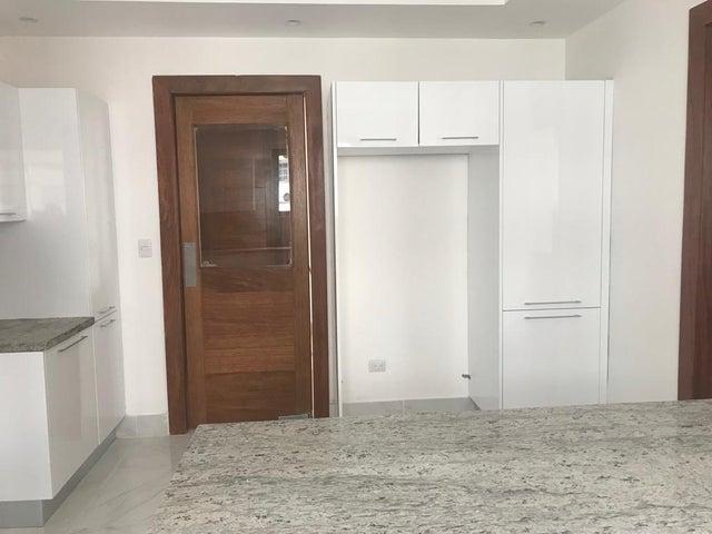 Apartamento Santo Domingo>Distrito Nacional>Paraiso - Venta:410.000 Dolares - codigo: 18-1183