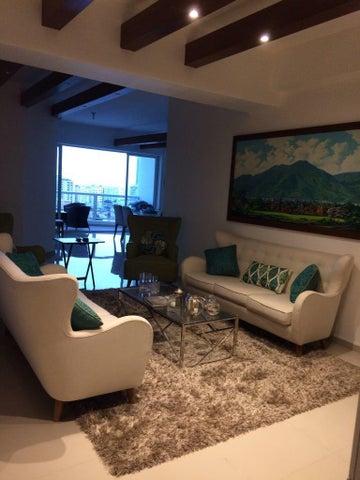 Apartamento Santo Domingo>Distrito Nacional>Evaristo Morales - Venta:250.000 Dolares - codigo: 18-1189