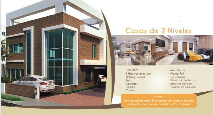Casa Santo Domingo>Distrito Nacional>Bella Vista - Venta:774.000 Dolares - codigo: 18-1191