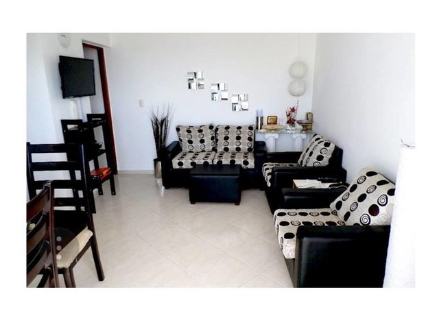 Apartamento Santo Domingo>Distrito Nacional>Zona Universitaria - Venta:84.000 Dolares - codigo: 18-1197