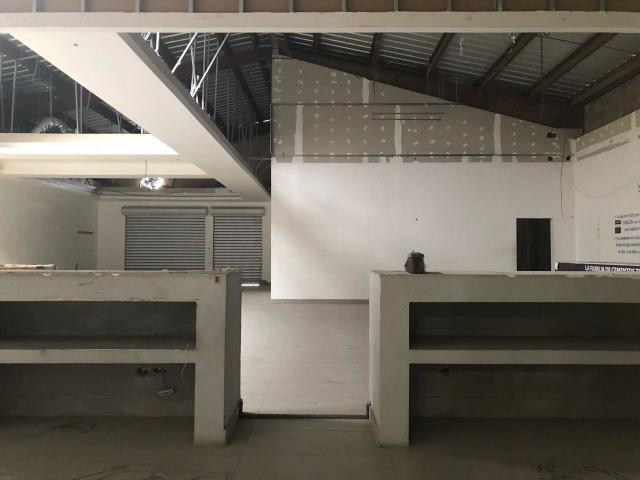 Local Comercial Santo Domingo>Santo Domingo Oeste>Zona Industrial de Herrera - Alquiler:10.170 Dolares - codigo: 18-693