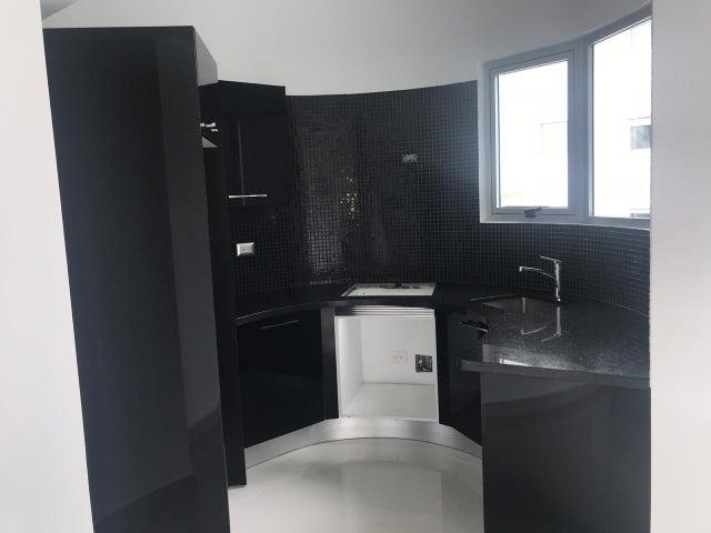 Apartamento Santo Domingo>Distrito Nacional>Piantini - Venta:140.000 Dolares - codigo: 18-1201