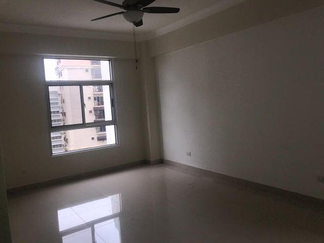 Apartamento Santo Domingo>Distrito Nacional>Paraiso - Alquiler:2.000 Dolares - codigo: 18-1202