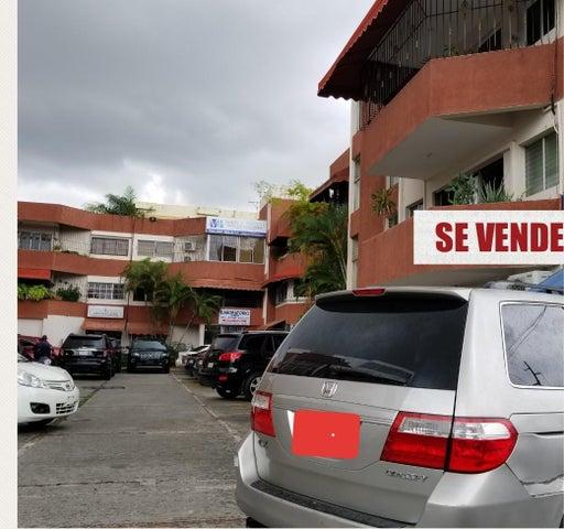Apartamento Santo Domingo>Distrito Nacional>Piantini - Venta:130.000 Dolares - codigo: 18-1208