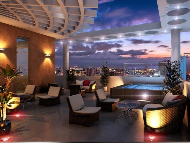Apartamento Santo Domingo>Distrito Nacional>Piantini - Venta:276.282 Dolares - codigo: 18-1214