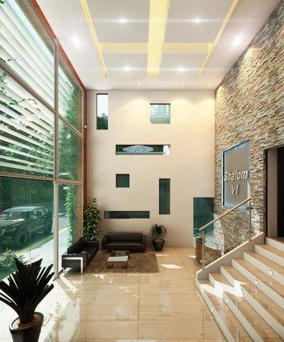 Apartamento Santo Domingo>Distrito Nacional>Piantini - Venta:324.660 Dolares - codigo: 18-1217