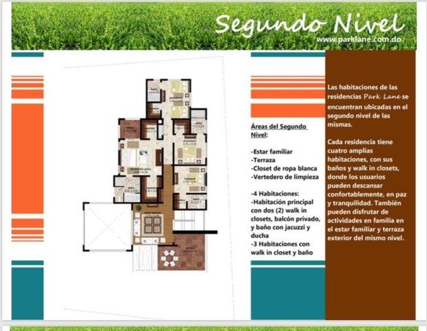 Casa Santo Domingo>Distrito Nacional>Bella Vista - Venta:1.000.000 Dolares - codigo: 18-1218