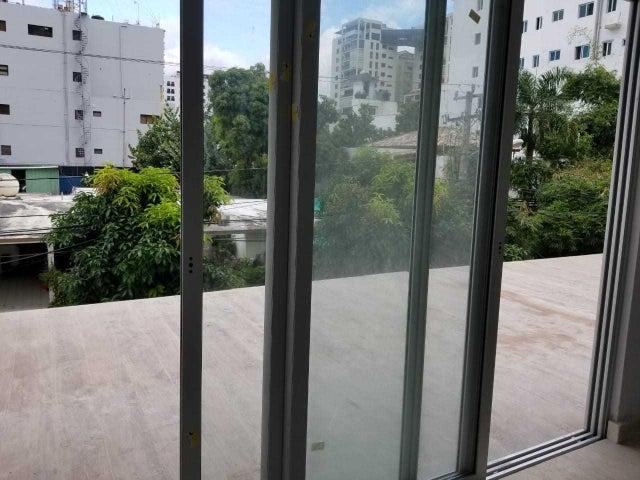 Apartamento Santo Domingo>Distrito Nacional>Piantini - Venta:180.298 Dolares - codigo: 18-1215